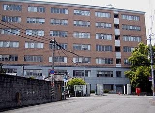Osaka Kyoiku University higher education institution in Osaka Prefecture, Japan