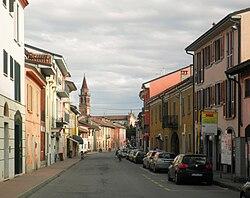 Ospedaletto Lodigiano - via Balbi.jpg