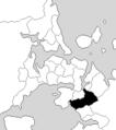 Otara electorate, 1993.png