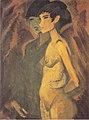 Otto Mueller - Zwei Zigeunerinnen - ca1923.jpeg