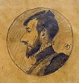 Otto Seitz - Porträt Hugo Bruckmann, 1888.JPG