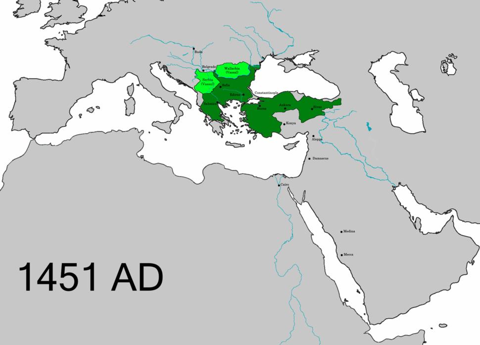 OttomanEmpire1451