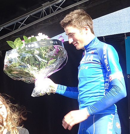 Oudenaarde - Ronde van Vlaanderen Beloften, 11 april 2015 (E06).JPG
