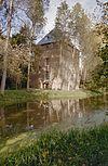 overzicht kasteeltoren - nieuwkuijk - 20333293 - rce