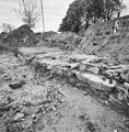 Overzicht van de afgegraven ravelijn tijdens de restauratie - Naarden - 20329441 - RCE.jpg