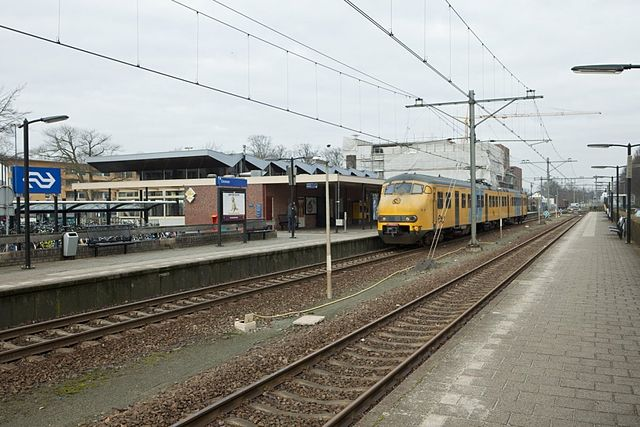 Station Emmen