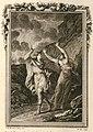 Ovide - Metamorphoses - III - Euridice enlevée à Orphée.jpg
