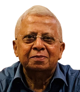Tathagata Roy Indian politician