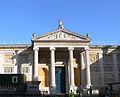 Oxford - Ashmolean Museum - columns.jpg