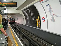 Oxford Circus (stanice metra v Londýně)