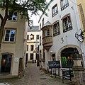PAPAYA CLUB, 4-6 rue de la Loge, Luxembourg - panoramio.jpg