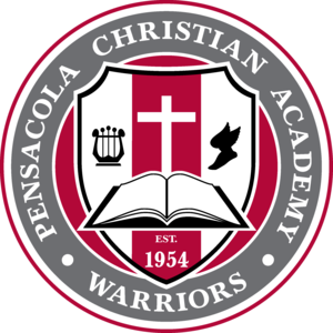 Pensacola Christian Academy - Image: PCA Crest PNG