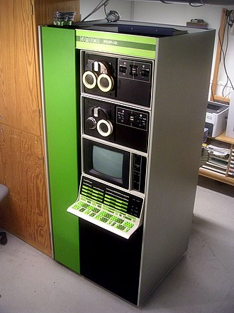 PDP-12 - PDP-12