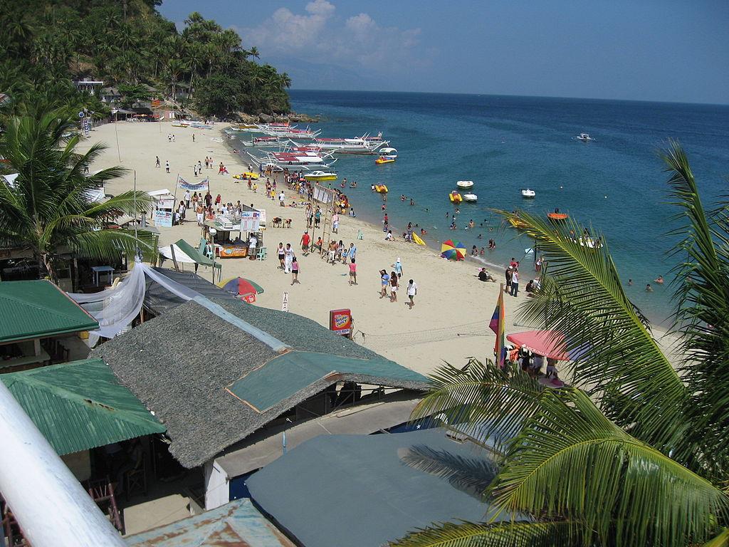 Johan Beach Resort Subic Bay
