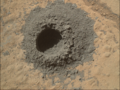 PIA18089-Preparatory Drilling Test on Martian Target Windjana.png
