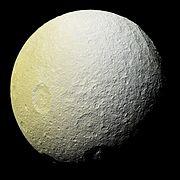 tethys moon wikipedia