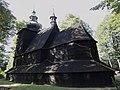 POL Bielsko-Biała Mikuszowice Kościół św. Barbary 1.JPG