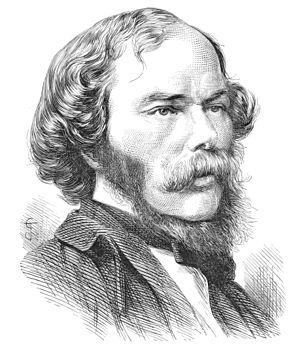 George Henry Lewes - Image: PSM V09 D668 George Henry Lewes