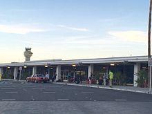 Palm Springs International Airport Wikipedia