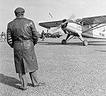 PZL-101A Gawron légcsavaros repülőgép. Fortepan 9752.jpg