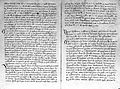 Pages from a Manuscript. Wellcome L0001232.jpg