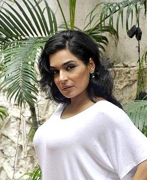 Meera (actress) - Image: Pakistani actress Meera's photo shoot