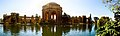 Palace of Fine Arts Sunset.jpg