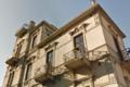 Palazzo Duca di Camastra, Piazza Duca di Camastra, Catania, arch. Tommaso Malerba.png
