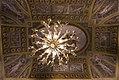 Palazzo Tursi il soffitto del Gabinetto del Sindaco.jpg