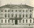 Palazzo della Sotto-Prefettura, di Domodossola xilografia di Carlo Cornaglia.jpg