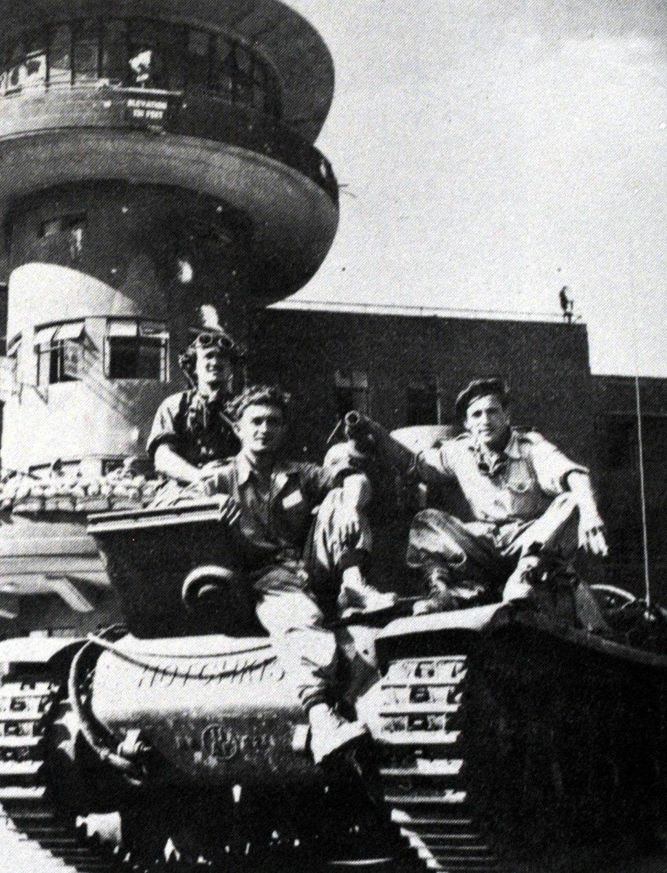 Palmach Lydda