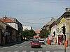 Pančevo, old town.jpg