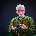 Pandit Arun Kashalkar in concert, Singapore.jpg