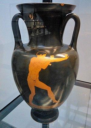 Кто из древнегреческих ученых был кулачным борцом