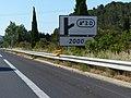 Panneau D51c sortie 20 autoroute A7.jpg