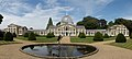 Panorama of The Great Conservatory and Fountain at Syon House.jpg