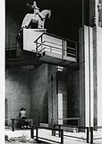 Museo de Castelvecchio, Verona (1957-1964)