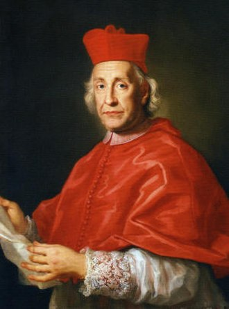 Pope Clement XII - Papa Clemente XII