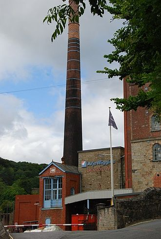 Ivybridge - Paper Mill
