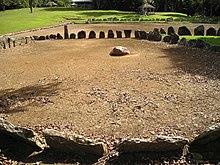 Parco cerimoniale indigeno Taino di Caguana