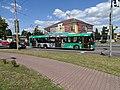 Pardubice, Palackého třída, trolejbus.jpg
