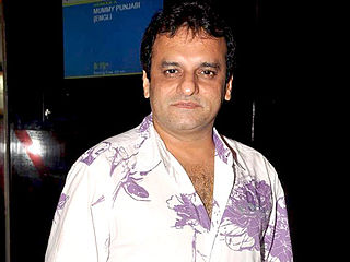 Paresh Ganatra Indian television, stage and film actor (born 1965)