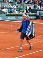 Paris-FR-75-open de tennis-25-5-16-Roland Garros-Bjorn Fratangelo-14.jpg