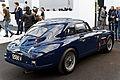 Paris - RM Auctions - 5 février 2014 - Aston Martin DB2 - 1950 - 003.jpg