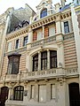 Paris 17 - Immeuble 9 rue Fortuny -261.JPG