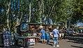 Paris 75006 Quai de Conti Bouquinistes 20150902.jpg