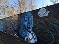 Park Nordbahnhof Toilettenpapier Graffiti.jpg
