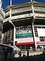 Parte externa del Estadio Victoria, Aguascalientes 03.jpg