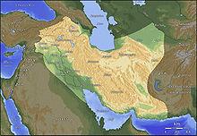 Persien Karte.Perserreich Wikipedia