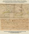 Partie du Canada ou nouvelle France et de la Nouvelle Angleterre, de l'Acadie aprés le traité de la paix d'Utrecht du 22 avril 1713.png